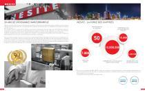 Catalogue des produits Nesite - 3