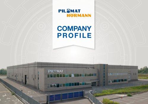 Pilomat - Company profile