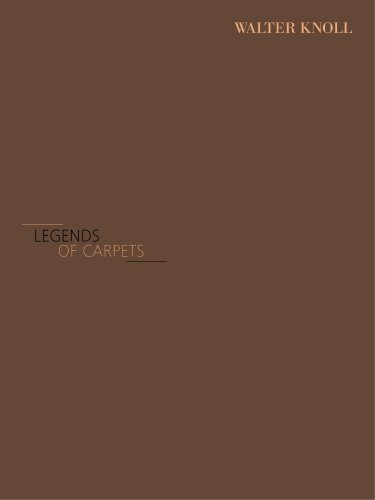 Legends of carpets