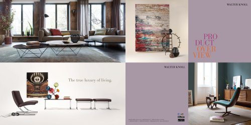 Overview living 2015