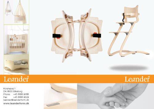Leander chair