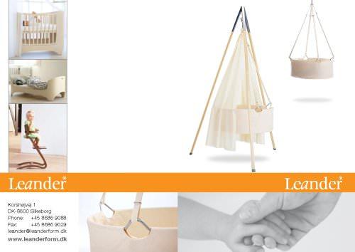 Leander Cradle