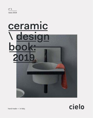 Ceramic Design Book 2019