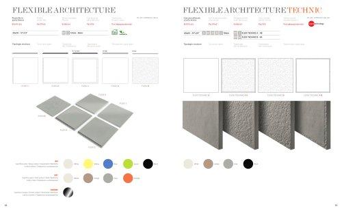 CSA_Flexible Architecture