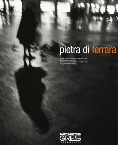 Pietra di Ferrara