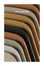 Viccarbe_ Overview Collection