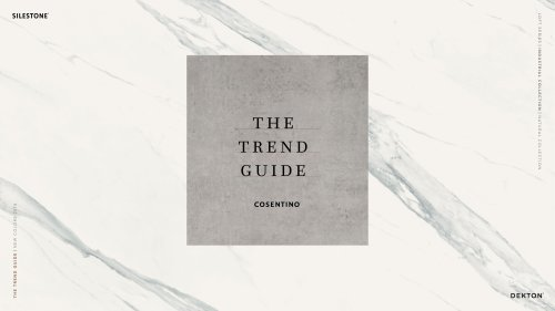 Trend Guide