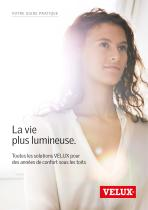 Brochure Solutions VELUX
