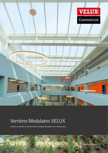 VELUX Commercial lumière naturelle et confort dans les bâtiments publics et commerciaux