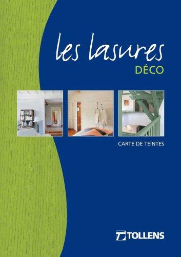 Les Lasures Tollens Catalogue Pdf Documentation Brochure