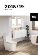 Catalogue Géneral 2018-2019