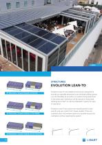 Libart LeanTo Catalogue