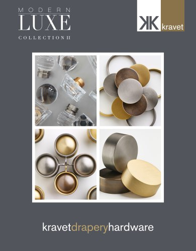 MODERN LUXE COLLECTION II