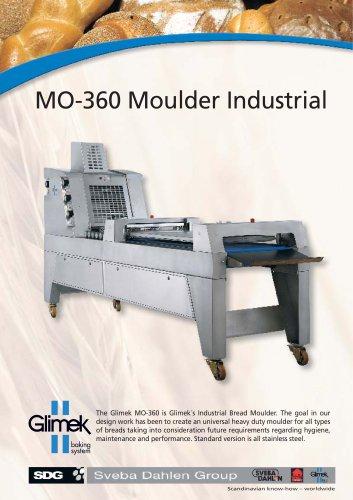 Glimek MO-360 Moulder