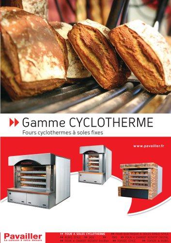 CYCLOTHERME