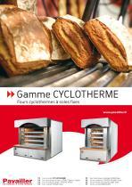 Cyclotherme - 1
