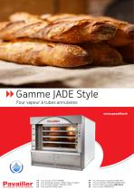 Gamme JADE Style - 1