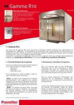 Gamme R10 - 2