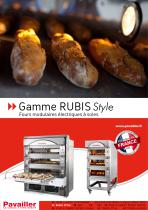 RUBIS Style - 1