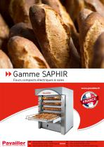 SAPHIR - 1