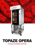TOPAZE OPERA - 1