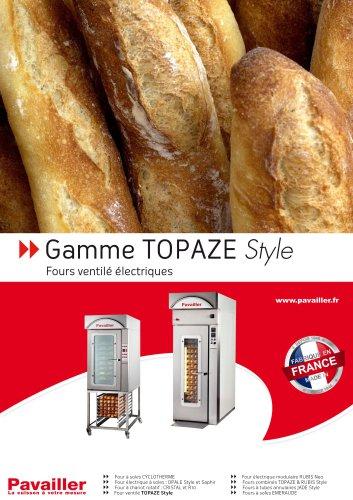 Topaze Style