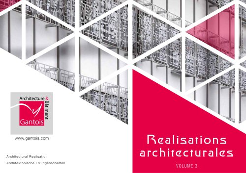 Architectural Realisation