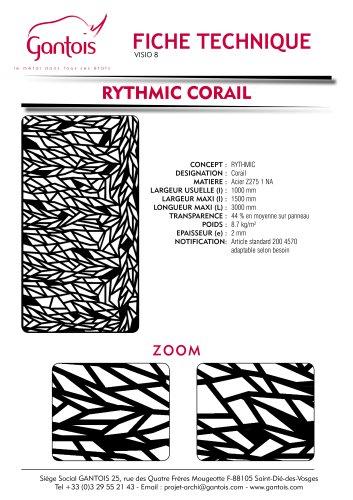 RYTHMIC CORAIL