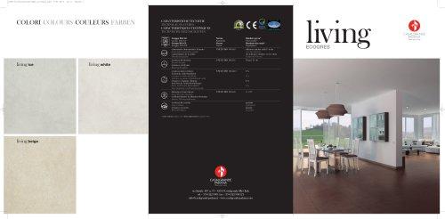 Ecogres - Living