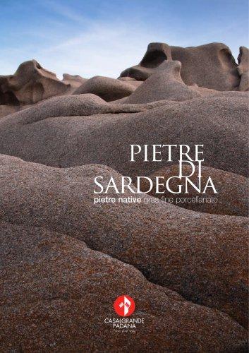 Pietre di Sardegna