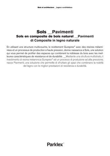 Parklex Sols