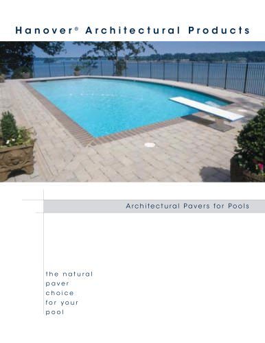 Pavers For Pools