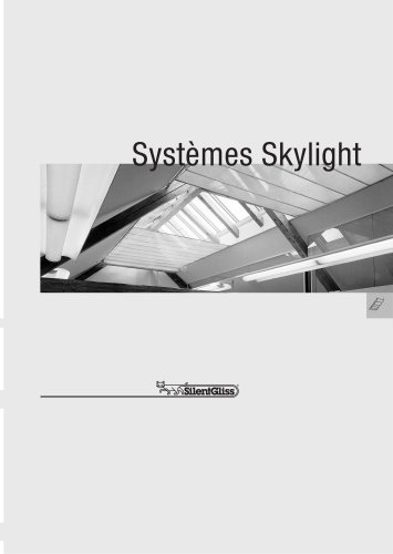 Systèmes Skylight