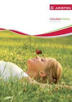 Catalogue Ariston 2013