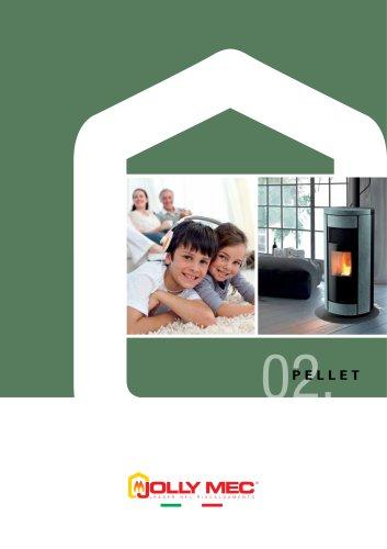 Catalogue Pellet