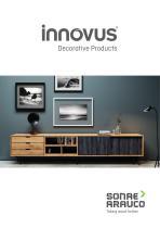 Innovus Global Catalogue