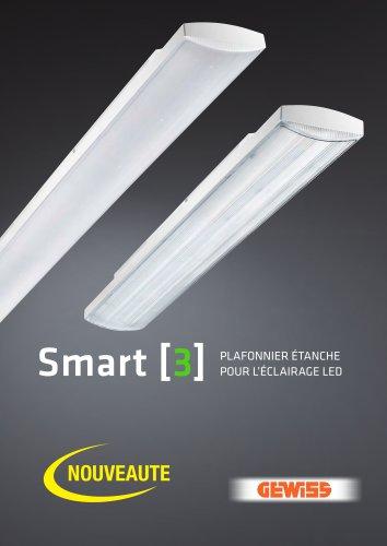 Depliant Smart3 FR