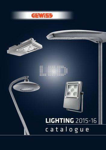 FR Lighting Catalogue