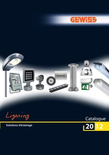 Lighting 2012