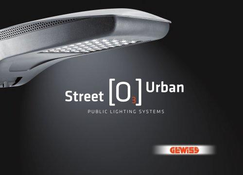 Street [O3] Urban [O3]