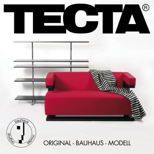 Original-Bauhaus-Modelle