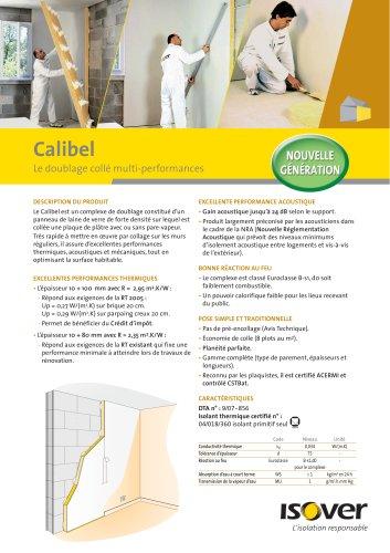 Calibel