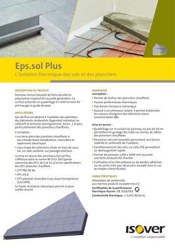 Eps.sol Plus