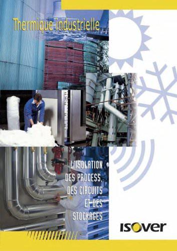 Thermique industrielle