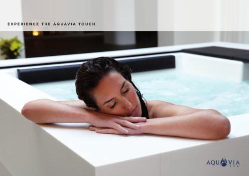 Catalogue Aquavia Spa 2014