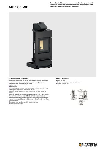 MP 980 WF