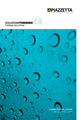 THERMO SOLUTIONS