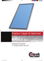 Giga Selective GA