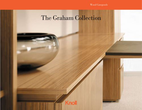 The Graham Collection Brochure