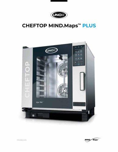 CHEFTOP MIND.Maps™ PLUS